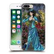 Official Nene Thomas Queens Empyrean Eyes Hard Back Case For Apple Iphone 7 Plus