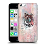 Official Mat Miller Animals Illusive By Nature Hard Back Case For Apple Iphone 5C