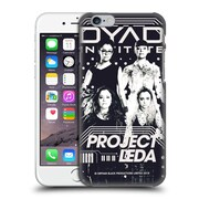 Official Orphan Black Project Leda Portrait Dyad Hard Back Case For Apple Iphone 6 / 6S