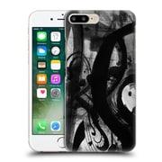 Official Magdalena Hristova Ink Black 3 Hard Back Case For Apple Iphone 7 Plus