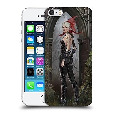 Official Nene Thomas Dragons Cassiramaithris Hard Back Case For Apple Iphone 5 / 5S / Se