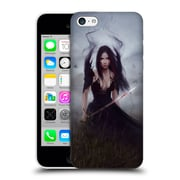 Official Melanie Delon Mystery Blood Hard Back Case For Apple Iphone 5C