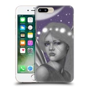 Official La Williams Fantasy Midnight Fairy Hard Back Case For Apple Iphone 7 Plus