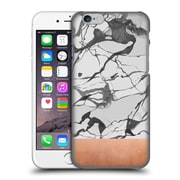 """Official Marta Olga Klara """"Mok"""" Marble White Hard Back Case For Apple Iphone 6 / 6S"""