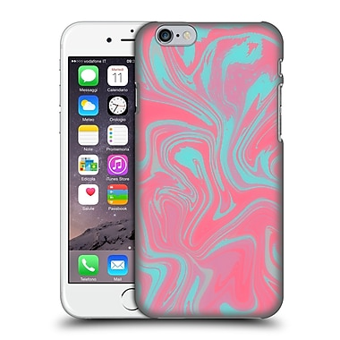 Official Nika Martinez Tribal Prints Ikat Fire Hard Back Case For Apple Iphone 6 / 6S