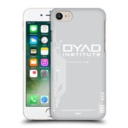 Official Orphan Black Graphics Dyad Card Hard Back Case For Apple Iphone 7
