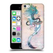Official Mat Miller Birds Journeying Spirit Ermine Hard Back Case For Apple Iphone 5C