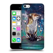 Official Mat Miller Animals There Is A Light Hard Back Case For Apple Iphone 5C