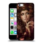 Official Melanie Delon Goddess Whispers Hard Back Case For Apple Iphone 5C