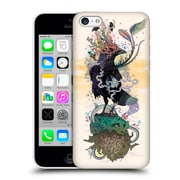 Official Mat Miller Birds Free To Fly Hard Back Case For Apple Iphone 5C