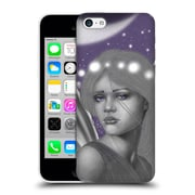 Official La Williams Fantasy Midnight Fairy Hard Back Case For Apple Iphone 5C