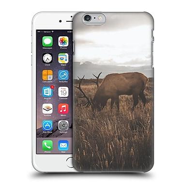 Official Luke Gram Landscapes Jackson, Wyoming Ii Hard Back Case For Apple Iphone 6 Plus / 6S Plus