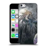 Official La Williams Fantasy Scathe Hard Back Case For Apple Iphone 5C
