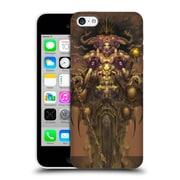 Official La Williams Fantasy Medusa Hard Back Case For Apple Iphone 5C