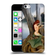 Official La Williams Fantasy The Calling Mermaid Hard Back Case For Apple Iphone 5C