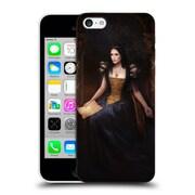 Official Melanie Delon Kingdom Ebony Hard Back Case For Apple Iphone 5C