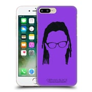 Official Orphan Black Crazy Science Cosima Hard Back Case For Apple Iphone 7 Plus