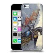 Official La Williams Kingdom Arthur Vertical Hard Back Case For Apple Iphone 5C