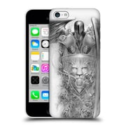 Official La Williams Kingdom Angelic Statue Hard Back Case For Apple Iphone 5C