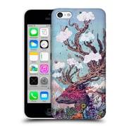 Official Mat Miller Animals Journeying Spirit Deer Hard Back Case For Apple Iphone 5C