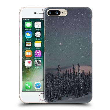 Official Luke Gram Skyscapes Kelowna, British Columbia I Hard Back Case For Apple Iphone 7 Plus