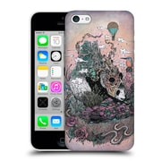 Official Mat Miller Animals Land Of The Sleeping Giant Hard Back Case For Apple Iphone 5C