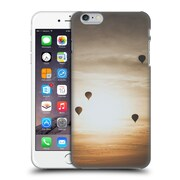 Official Luke Gram Hot Air Balloons Bagan, Myanmar Iv Hard Back Case For Apple Iphone 6 Plus / 6S Plus