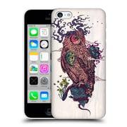 Official Mat Miller Birds Regrowth Hard Back Case For Apple Iphone 5C