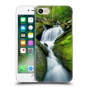 Official Michael Blanchette Appalachians Mossy Rocks On Cascade Hard Back Case For Apple Iphone 7