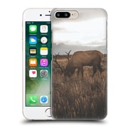 Official Luke Gram Landscapes Jackson, Wyoming Ii Hard Back Case For Apple Iphone 7 Plus