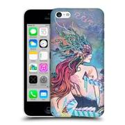 Official Mat Miller Goddess The Last Mermaid Hard Back Case For Apple Iphone 5C