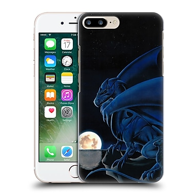 Official La Williams Dragons Dark Waters Hard Back Case For Apple Iphone 7 Plus
