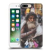 Official Luke Gram Portraiture India I Hard Back Case For Apple Iphone 7 Plus