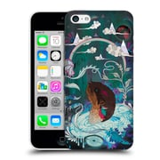 Official Mat Miller Oceans Delicate Distractions Hard Back Case For Apple Iphone 5C