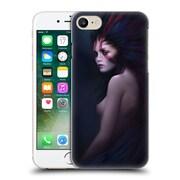 Official Melanie Delon Mystery Black Swan Hard Back Case For Apple Iphone 7