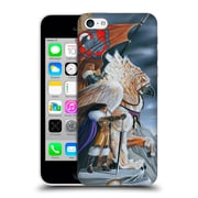Official La Williams Kingdom Loyalty And Valor Hard Back Case For Apple Iphone 5C