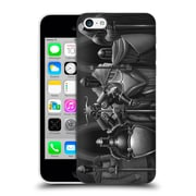Official La Williams Kingdom Knights Hard Back Case For Apple Iphone 5C