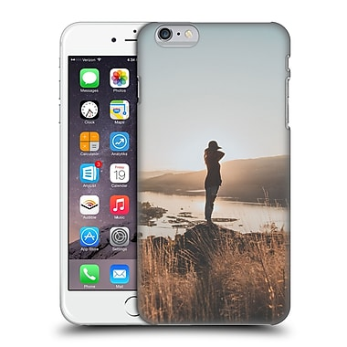 Official Luke Gram Landscapes Kelowna, British Columbia Vi Hard Back Case For Apple Iphone 6 Plus / 6S Plus
