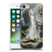 Official Melanie Delon Mystery Toile Hard Back Case For Apple Iphone 7