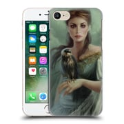 Official Melanie Delon Mystery Enigmatic Soul Hard Back Case For Apple Iphone 7
