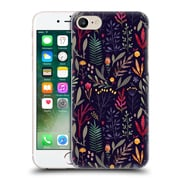 Official Oilikki Patterns Botanical Hard Back Case For Apple Iphone 7