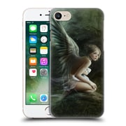 Official Melanie Delon Mystery Beyond Belief Hard Back Case For Apple Iphone 7