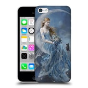 Official Nene Thomas Moon Fairies Wind Hard Back Case For Apple Iphone 5C
