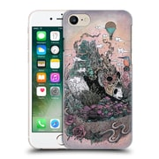 Official Mat Miller Animals Land Of The Sleeping Giant Hard Back Case For Apple Iphone 7