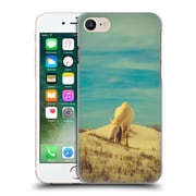 Official Olivia Joy Stclaire Ocean Wild Horse On The Beach Hard Back Case For Apple Iphone 7