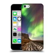 Official Michael Blanchette Night Sky Light Shower Hard Back Case For Apple Iphone 5C
