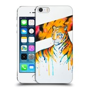 Official Marc Allante Animals Burning Bright Hard Back Case For Apple Iphone 5 / 5S / Se