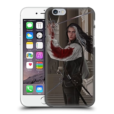 Official Nene Thomas Characters Duel Phaefirst Hard Back Case For Apple Iphone 6 / 6S