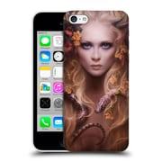 Official Melanie Delon Goddess Run Hard Back Case For Apple Iphone 5C