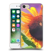 Official Olivia Joy Stclaire Nature 2 Sunflowers And Sky Hard Back Case For Apple Iphone 7